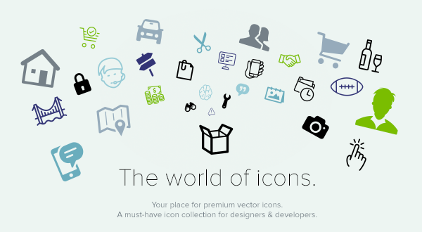 Download Free Social Media Icons | Picons